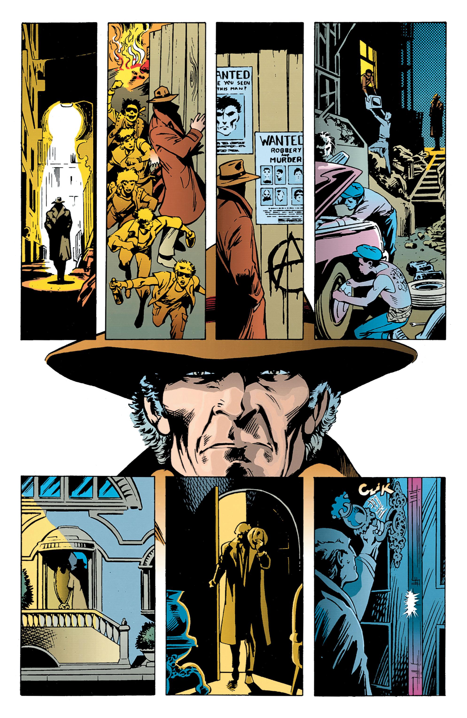 Detective Comics (1937) 575 Page 9