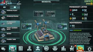 Game keren android mirip C&C PC RTS CLASSIC