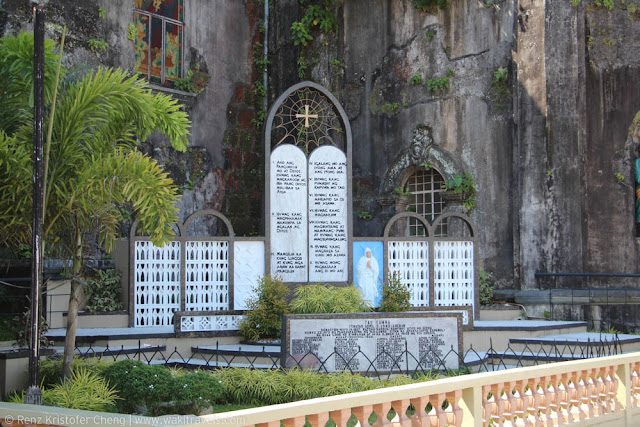 St. Louis Bishop Parish Church, Quezon