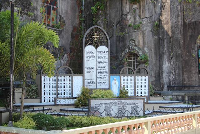 St. Louis Bishop Parish Church, Quezon