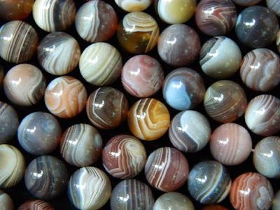 Агат: свойства камня