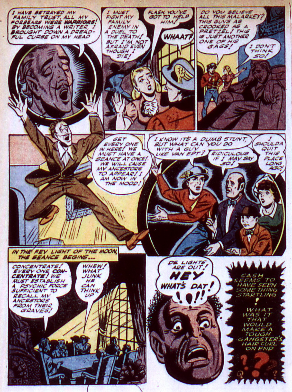 All-Flash issue 7 - Page 45
