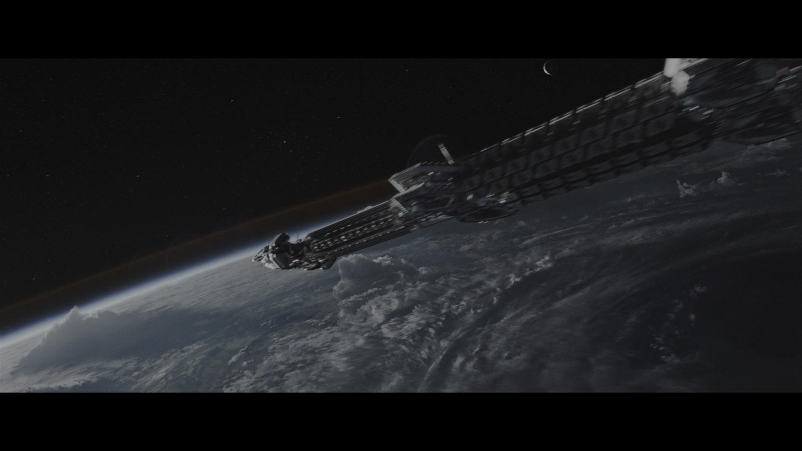 Alien: Covenant (2017) 4K UHD Blu-Ray Completo captura 2