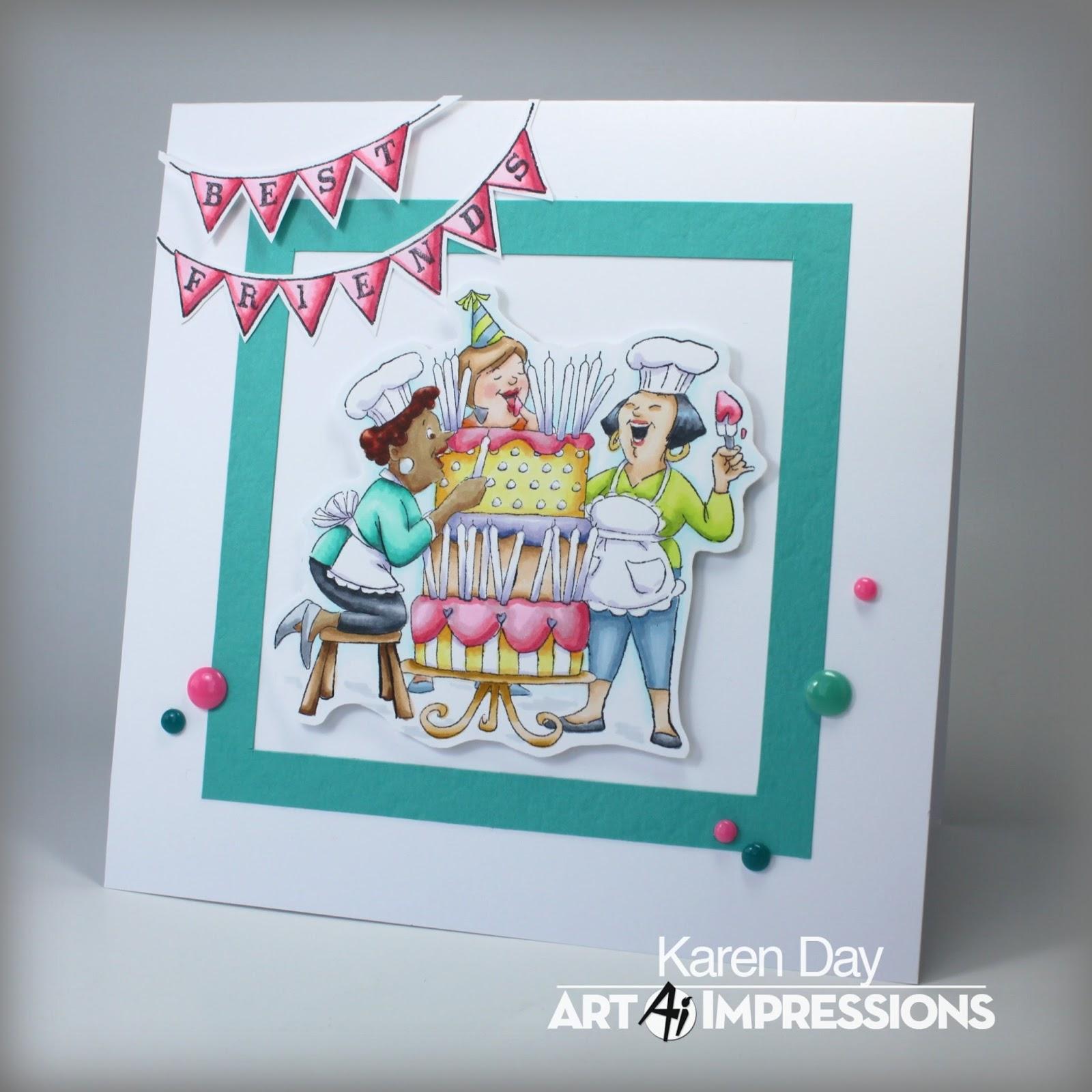 Art Impressions Blog New At Michaels Plus Challenge 209 White