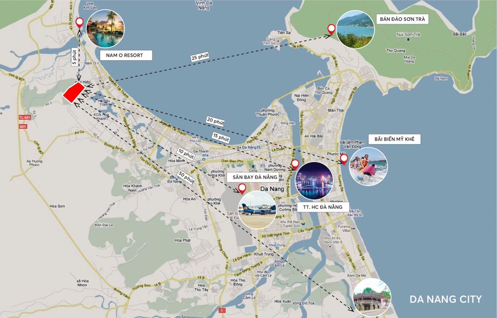 Kết quả hình ảnh cho vị trí dragon smart city