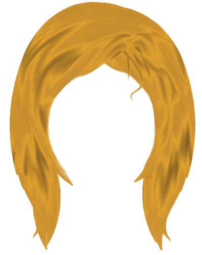 Hair In Png Format Random Girly Graphics
