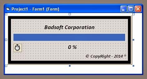 Download Membuat Form Loading Dengan Visual Basic 6.0