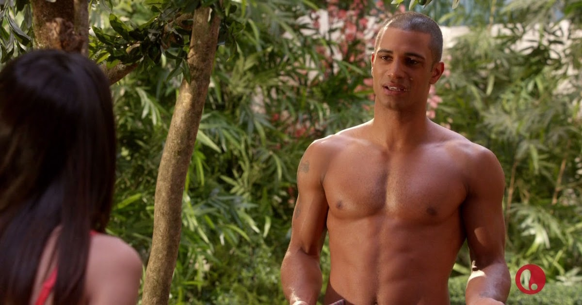 Nathan Owens on Devious Maids (2016) ~ DC's Men of the Moment