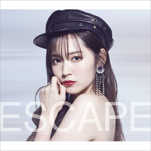 Airi Suzuki - Escape [FLAC 24bit   MP3 320 / CD]