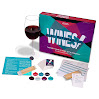 Read Between The Wines! The Party Game of Wine, Wit & Wordplay by UNCORKED!