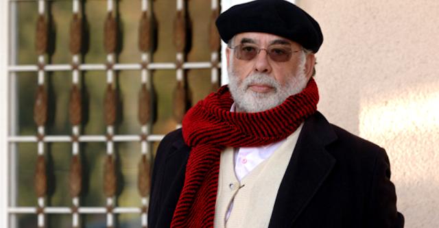 Francis Ford Coppola La Cannes