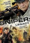 Lính Bắn Tỉa: Đặc Vụ Kế Thừa - Sniper: Legacy
