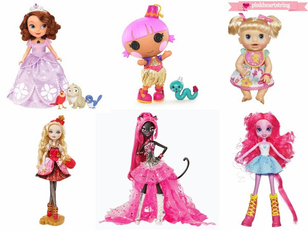Best Dolls for Toddlers and Kids