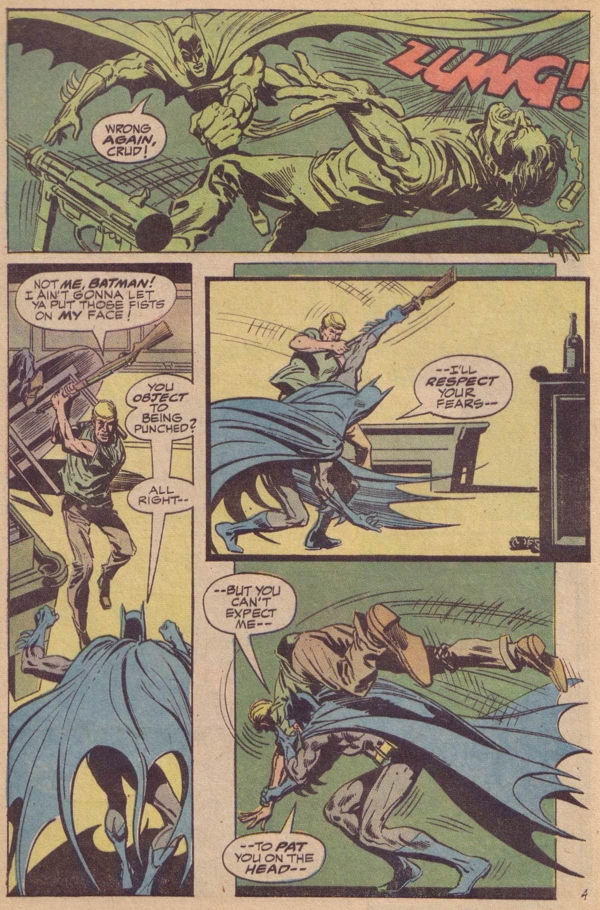 Detective Comics (1937) 414 Page 5