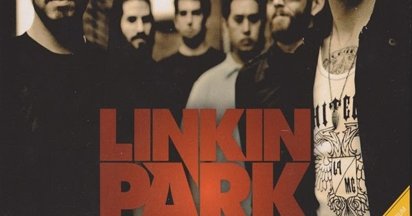 Album] Linkin Park - Greatest Hits [MP3 320KBPS] - SEK-AUN