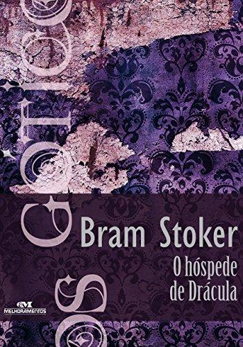 O Hóspede de Drácula Bram Stoker