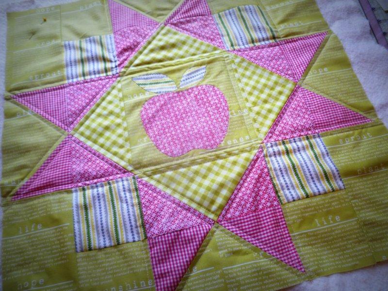 star quilt block crafty tammie