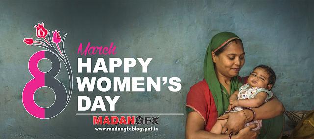 International Women Day 8 March Facebook Cover, HD Wallpaper