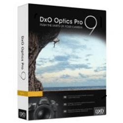 تحميل برنامج معالج الصور DxO Optics Pro لأجهزة MAC