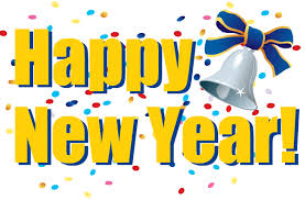happy new years animated clip art