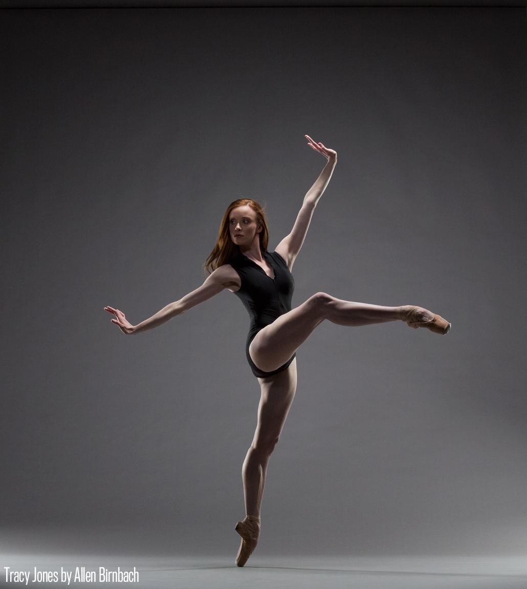 Colorado Ballet: Where Athlete Meets Art