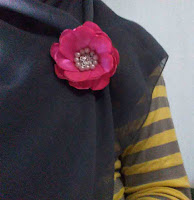 Model Bross rose burn 1