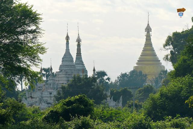 Inwa - Mandalay - Myanmar