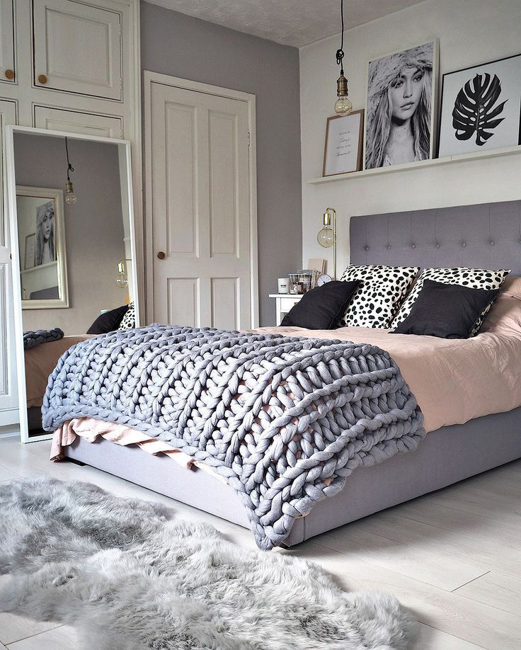 Decorar en familia:El placer de estar en la cama ¡Un ratito más por favor!2
