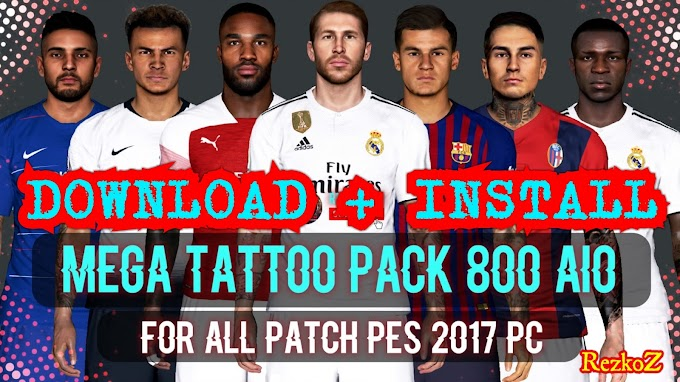PES 2013 Option File For PES-ID Ultimate Patch V9 0 #31-08-2019
