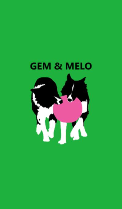 GEM & MELO