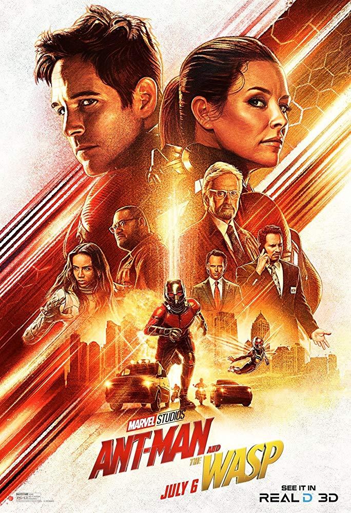 Nonton Film Ant Man 2 : nonton, Ant-Man, (2018), Nonton, Movie