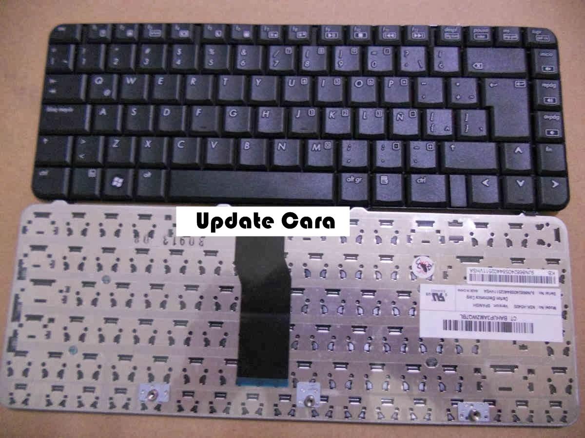 Cara Memperbaiki Keyboard Laptop Yang Rusak Atau Tidak Berfungsi