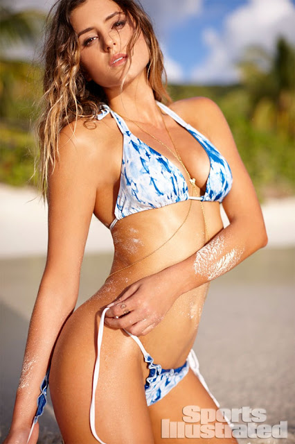 Hot girls Anastasia Ashley sexy olympic USA athlete 5
