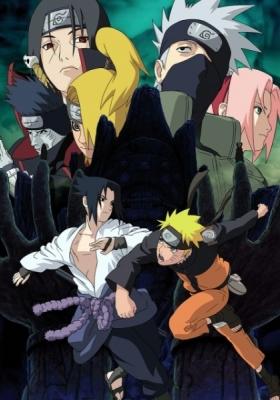 Naruto: Shippuden (Dub)