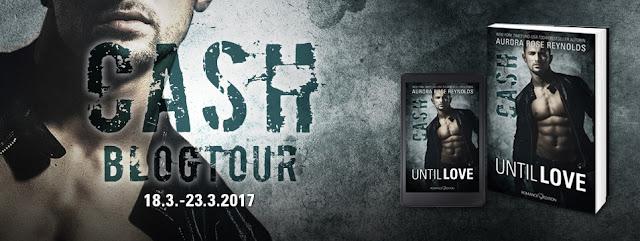 Blogtour »Until Love - Cash«