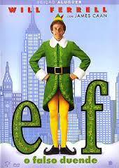 Elf, O Falso Duende
