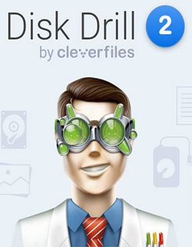 Disk Drill 2