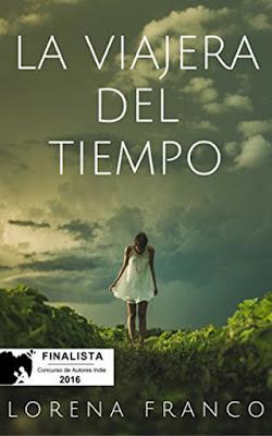 LIBRO - La viajera del tiempo : Lorena Franco NOVELA | Edición Digital Ebook Kindle Comprar en Amazon España