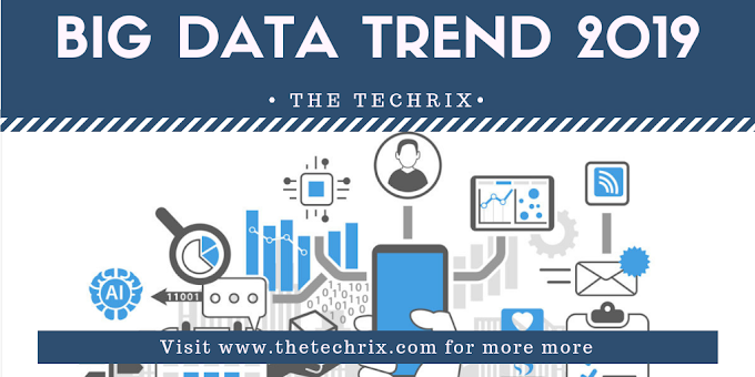 Top Big Data Trends for 2019 | Future of Big Data