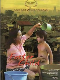 A drama centered on the state of foster care in the Philippines.