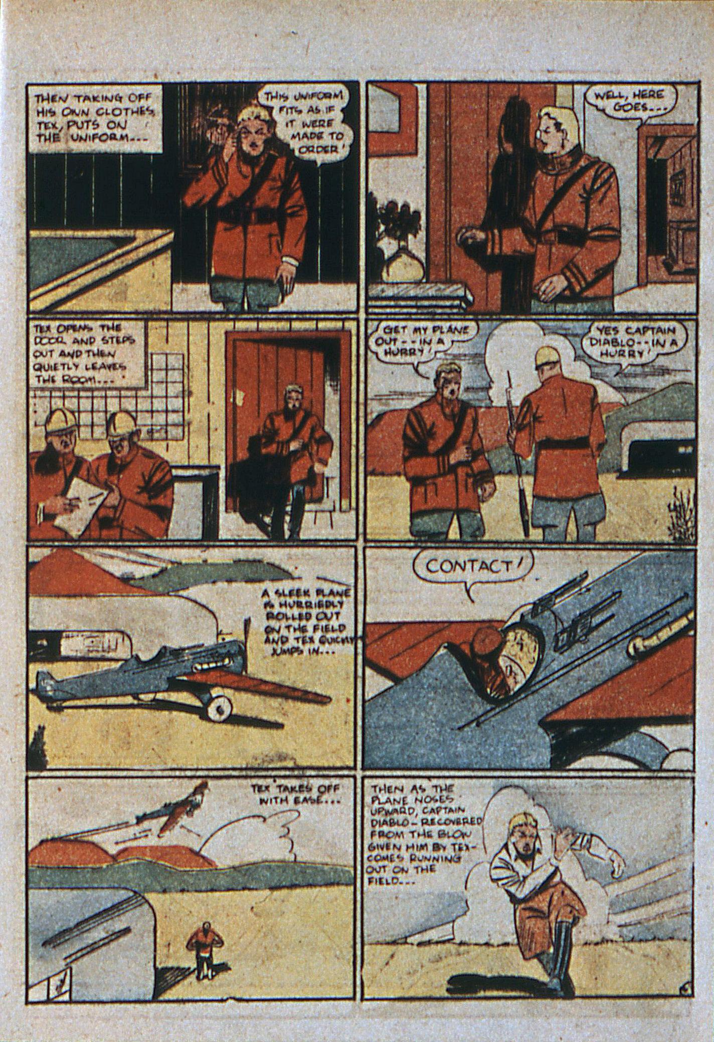 Action Comics (1938) 6 Page 40