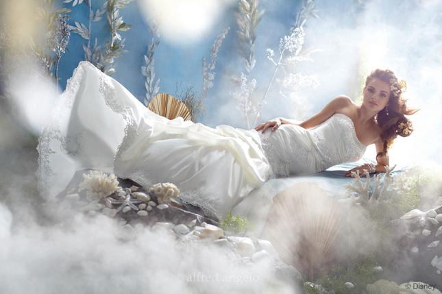 Modern Fairy Tale Princess Wedding Dresses Part 1 Belle The Magazine