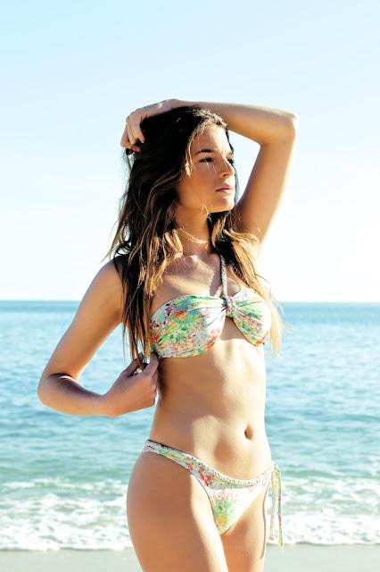 Oleema Miller Taj Burrow Glamouricious: A sonha...