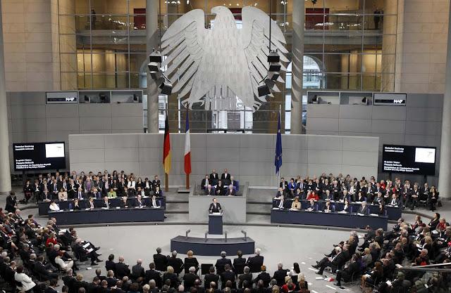 البرلمان الألماني يناقش تداعيات قرار توسيع اتفاق الشراكة بين الاتحاد الأوروبي والمغرب ليشمل الصحراء الغربية.