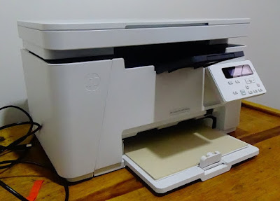 Download HP LaserJet M26nw Driver Printer