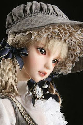 letest hd wallpaper Barbie doll