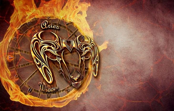 Ramalan Peruntungan dan Asmara Zodiak Aries Bulan Ini