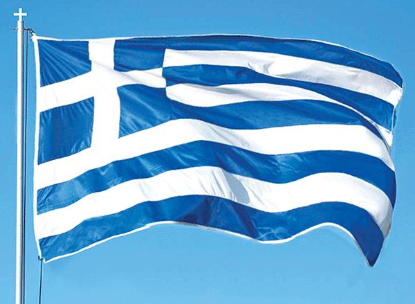 Καταργοῦν τόν Σταυρό ἀπό τήν ἑλληνική Σημαία;