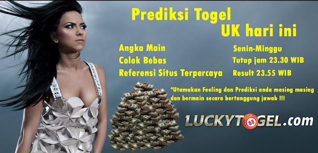 Trik Colok Bebas Togel ~ Prediksi Togel Lucky