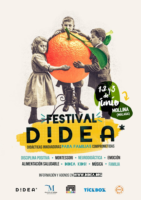 Festival D! Dea en Mollina